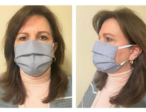 EN85 Reusable Face Masks